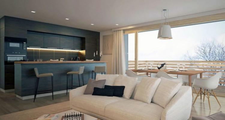 FOTI IMMO - Appartement de standing de 3 pièces les pieds dans leau ! image 2