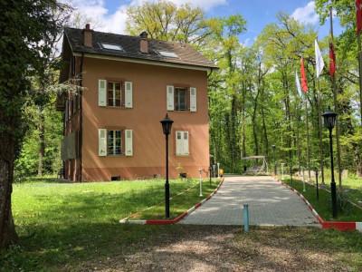 Villa avec très grand terrain agricole image 1