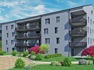 FOTI IMMO - Joli studio avec terrasse/jardin. image 1