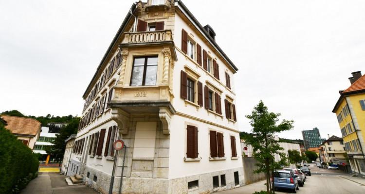 Immeubles locatifs avec garage image 2
