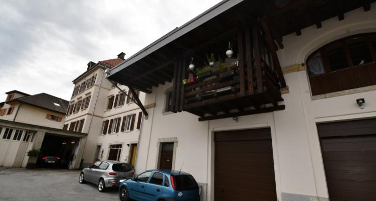 Immeubles locatifs avec garage image 4