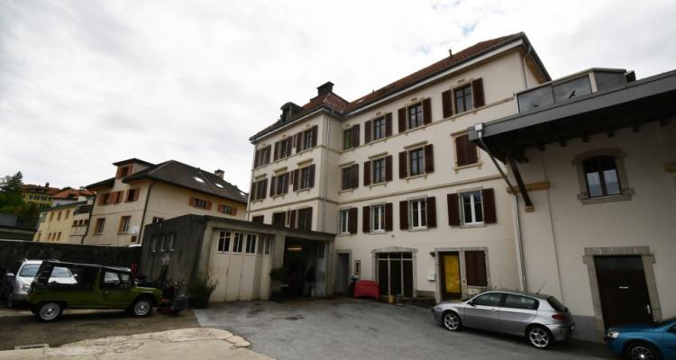 Immeubles locatifs avec garage image 5