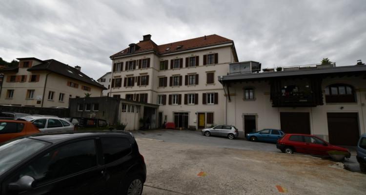 Immeubles locatifs avec garage image 1