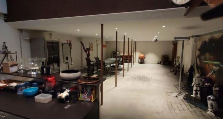 FRIBOURG - Surfaces artisanales avec bureaux et grands dépôts image 2