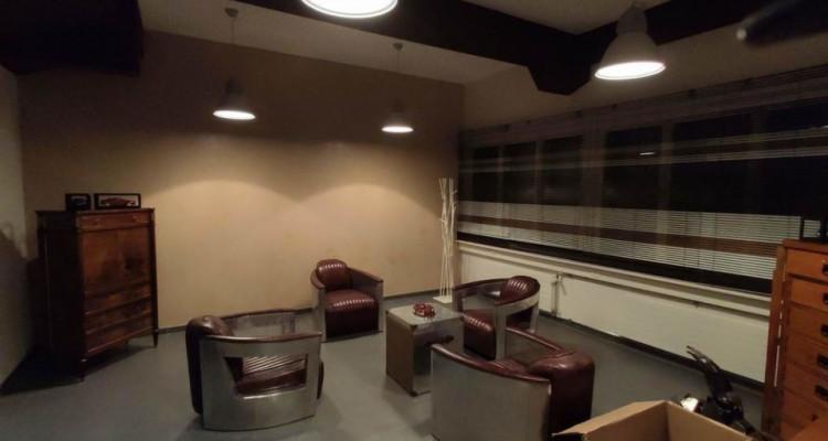 FRIBOURG - Surfaces artisanales avec bureaux et grands dépôts image 7
