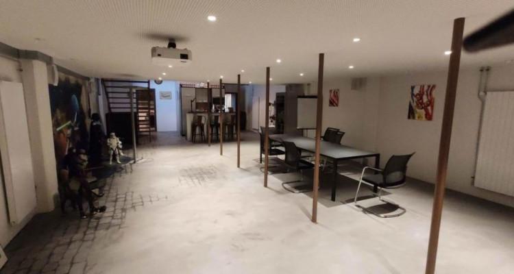 FRIBOURG - Surfaces artisanales avec bureaux et grands dépôts image 9