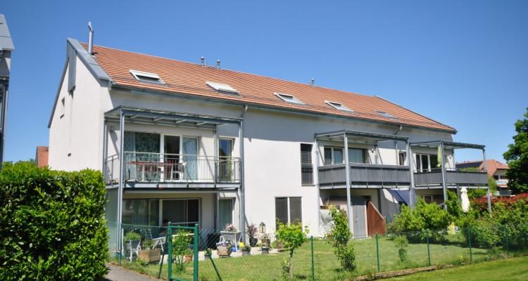 Magnifique duplex de 5.5 pièces proche gare, à 25 min de Lausanne image 1