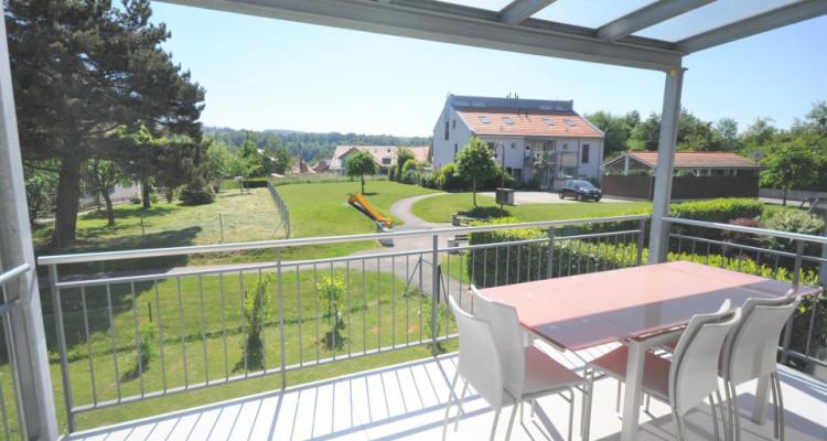 Magnifique duplex de 5.5 pièces proche gare, à 25 min de Lausanne image 7