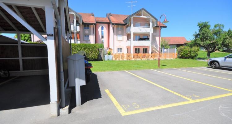 Magnifique duplex de 5.5 pièces proche gare, à 25 min de Lausanne image 17