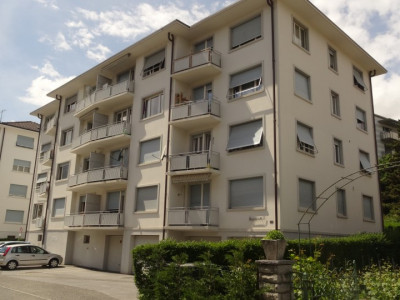 Lot de deux appartements, 3.5p et 1.5p image 1