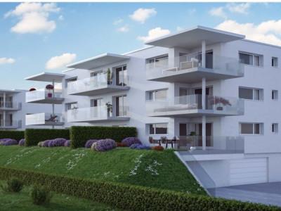 Promotion de beaux Appartements de 4,5 pièces Minergie image 1