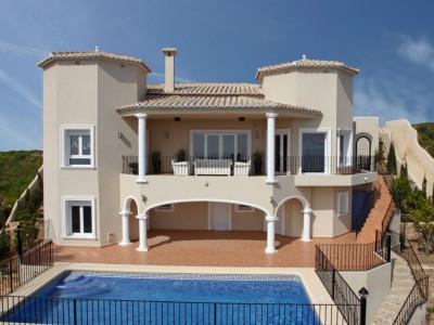 Villa individuelle 5.5 pièces, ESPAGNE image 1