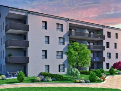 FOTI IMMO - Bel appartement de 2,5 pièces avec jardin. image 1