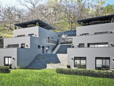FOTI IMMO - Bel appartement en duplex et en terrasse de 4,5 pièces. image 1