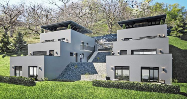 FOTI IMMO - Bel appartement en terrasse de 3,5 pièces. image 3