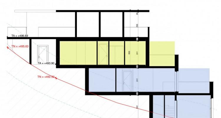 FOTI IMMO - Bel appartement en terrasse de 3,5 pièces. image 5