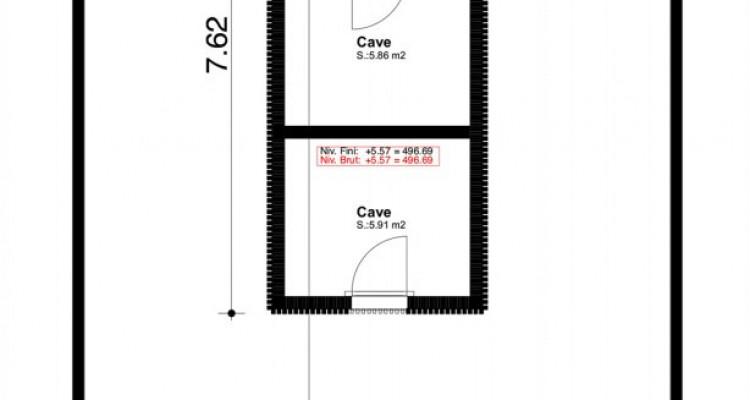 FOTI IMMO - Bel appartement en terrasse de 3,5 pièces. image 6
