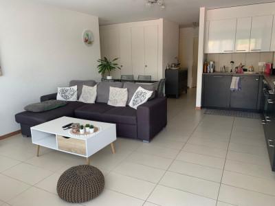 Bel appartement récent de 3 pièces à deux pas du centre de Vevey image 1