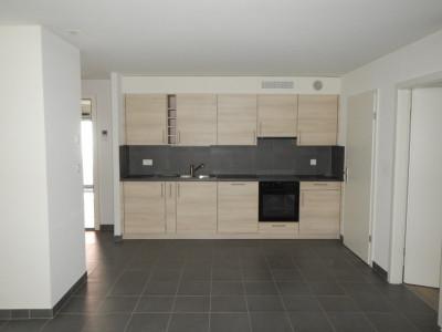 Bel appartement de 2.5 pièces au rez-de-chaussée  image 1