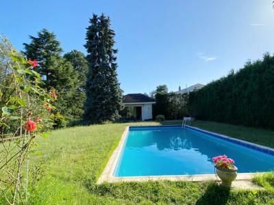 Villa individuelle 7,5 pièces à Satigny     image 1