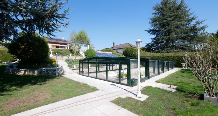 Magnifique villa, piscine, pompe à chaleur, panneaux solaires image 2