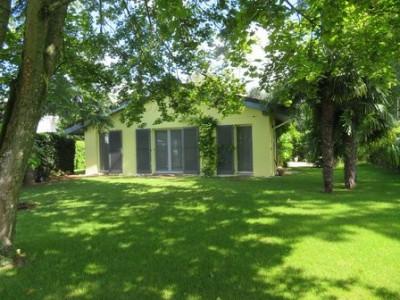 Belle Vaste villa plain-pieds avec veranda et grand jardin à Chambésy image 1
