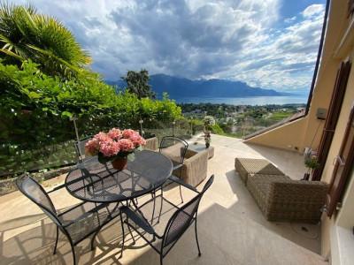 Magnifique appartement de 3.5 pièces avec vue sur le lac image 1