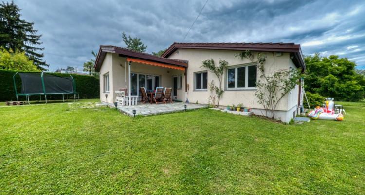Belle villa moderne de plein-pied à Mies image 1