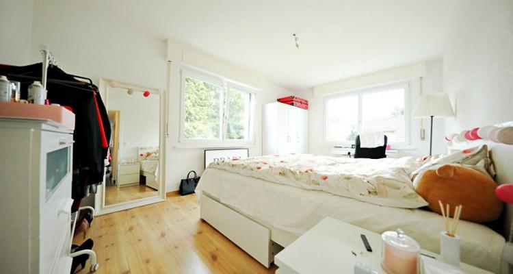 Magnifique appart 5,5 p / 4 chambres / 3 SDB / véranda / balcon image 4