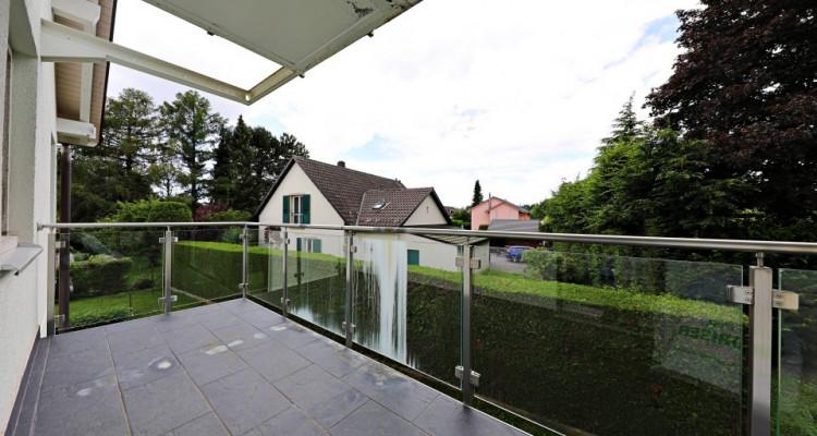 Magnifique appart 5,5 p / 4 chambres / 3 SDB / véranda / balcon image 10