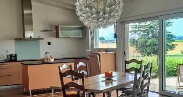 Splendide villa darchitecte au cachet unique à Autavaux image 11