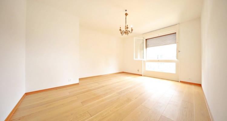 Magnifique appart 4,5 p / 3 chambres / 2 SDB / balcon vue lac image 3