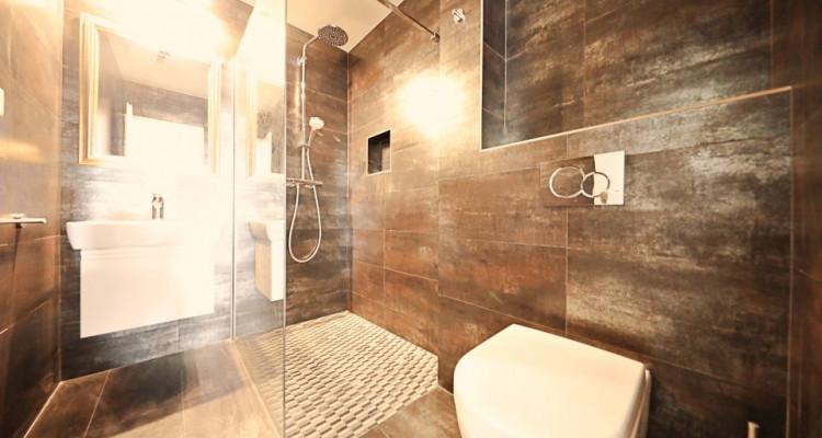 Magnifique appart 4,5 p / 3 chambres / 2 SDB / balcon vue lac image 5