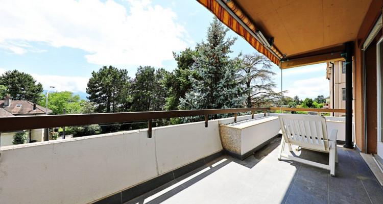 Magnifique appart 4,5 p / 3 chambres / 2 SDB / balcon vue lac image 7