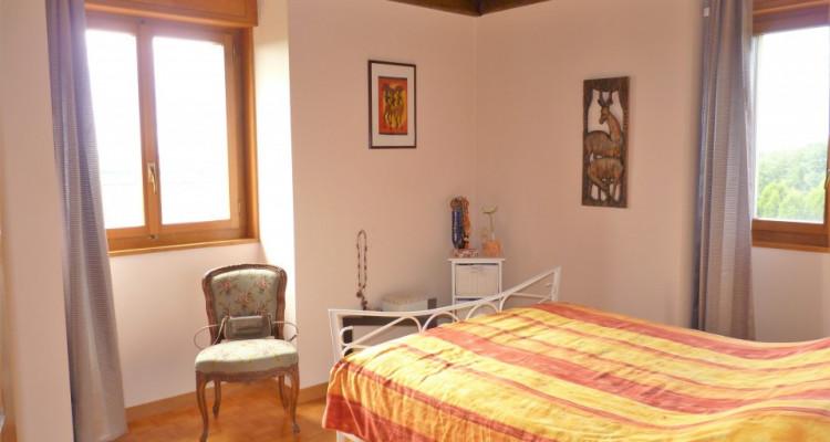 A Mézières, proche de Romont, charmante maison au style unique. image 17