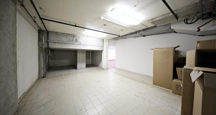 Belle surface commerciale // Morges - centre commercial de la Gottaz image 3
