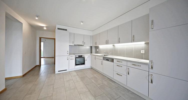 Magnifique appartement de 4,5 pièces / 3 CHB / 2 SDB / Vue image 2