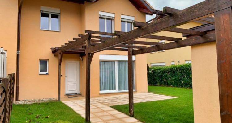 A saisir à 10 minutes de l'Hôpital Riviera-Chablais ! Votre villa pour Fr. 1400.-/mois * image 2