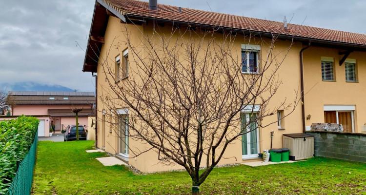 A saisir à 10 minutes de l'Hôpital Riviera-Chablais ! Votre villa pour Fr. 1400.-/mois * image 4