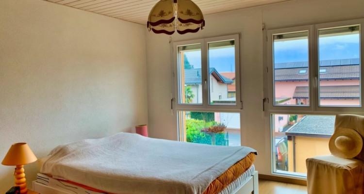 A saisir à 10 minutes de l'Hôpital Riviera-Chablais ! Votre villa pour Fr. 1400.-/mois * image 11