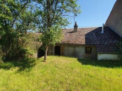 Maison de village avec jardin dans charmant village Haute-Saône image 1