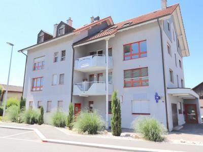 Appartement en duplex de 5.5. pièces image 1