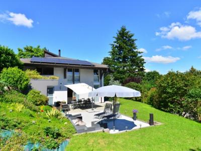 Superbe villa individuelle de 5,5 pièces à 20min de Lausanne image 1