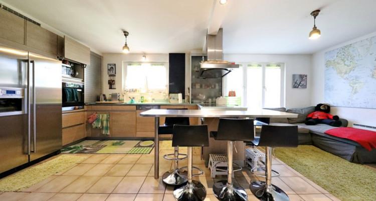 Splendide villa mitoyenne / 4 chambres / 3 SDB / Jardin / Piscine image 4