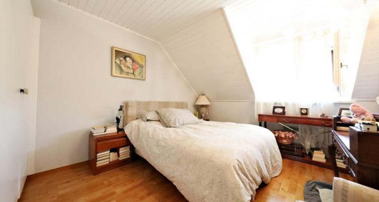 Splendide villa mitoyenne / 4 chambres / 3 SDB / Jardin / Piscine image 7