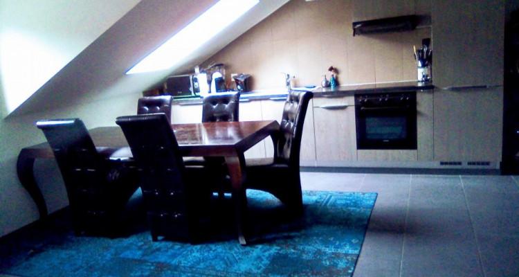 Coquet appartement romantique sous les combles image 3