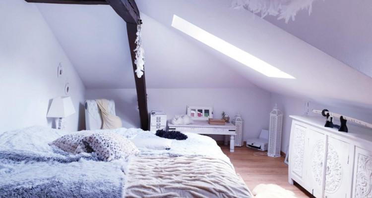 Coquet appartement romantique sous les combles image 6