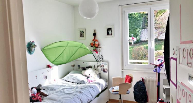 Charmant appartement de 5 pièces à Bernex / cadre calme et verdoyant image 4