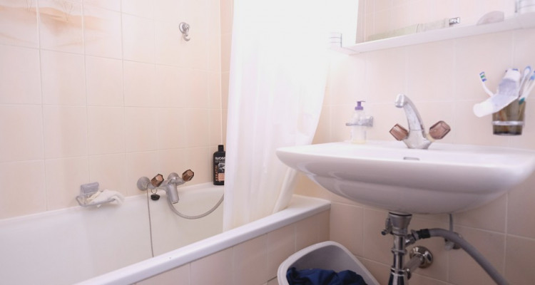 Charmant appartement de 5 pièces à Bernex / cadre calme et verdoyant image 5