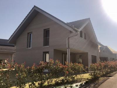 Villa individuelle neuve à Promasens image 1